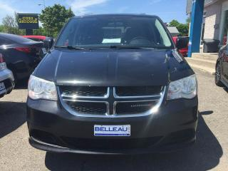 Used 2012 Dodge Grand Caravan SE*Beau Kilo.! for sale in Québec, QC