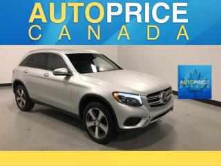 Used 2017 Mercedes-Benz GL-Class 300 for sale in Mississauga, ON