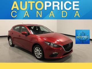 Used 2015 Mazda MAZDA3 GS for sale in Mississauga, ON