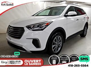 Used 2019 Hyundai Santa Fe XL Preferred Awd 7 for sale in Québec, QC