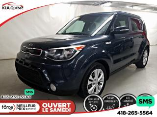 Used 2014 Kia Soul Ex Sieges Ch. A/c for sale in Québec, QC
