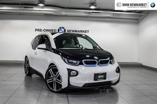 Used 2014 BMW i3 -1OWNER|NO ACCIDENTS|PARK CAM| for sale in Newmarket, ON