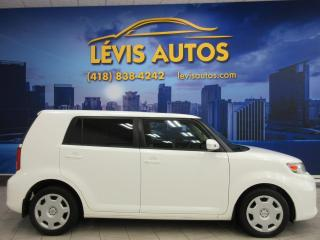 Used 2012 Scion xB AIR-CLIMATISÉ CRUISE CONTROL for sale in Lévis, QC