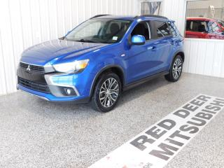 Used 2016 Mitsubishi RVR for sale in Red Deer, AB