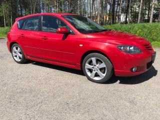 Used 2005 Mazda MAZDA3 Sport for sale in Mirabel, QC
