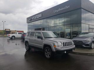 Used 2015 Jeep Patriot Sport/North for sale in Lloydminster, SK