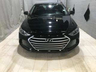 Used 2017 Hyundai Elantra LE for sale in Leduc, AB