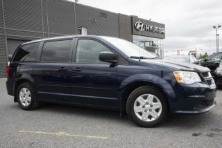 Used 2013 Dodge Grand Caravan Familiale 4 portes SE for sale in St-Hyacinthe, QC