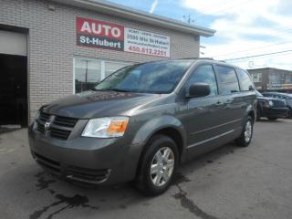 Used 2010 Dodge Grand Caravan Se Stow&go for sale in St-Hubert, QC