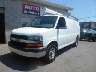 Used 2007 Chevrolet Express for sale in St-Hubert, QC
