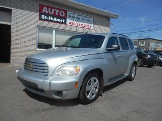 Used 2009 Chevrolet HHR LS for sale in St-Hubert, QC