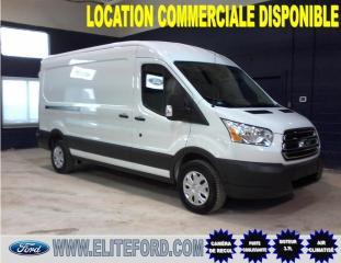 Used 2018 Ford Transit TOIT MOYEN,ALLONGE V6 3.7L, for sale in St-Jérôme, QC
