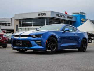 Used 2017 Chevrolet Camaro for sale in Ottawa, ON