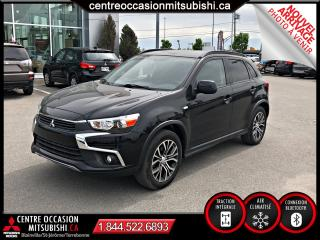 Used 2016 Mitsubishi RVR SE LIMITED AWC MAGS 18PO for sale in St-Jérôme, QC