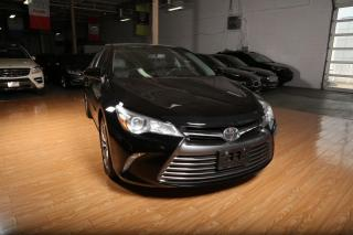 Used 2015 Toyota Camry 4DR SDN I4 AUTO XLE for sale in Toronto, ON