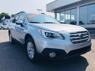Used 2017 Subaru Outback 3.6r Touring Tech for sale in Lévis, QC