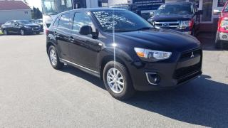 Used 2014 Mitsubishi RVR SE for sale in Mount Pearl, NL