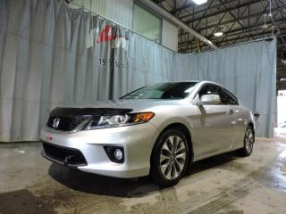 Used 2013 Honda Accord 2013 Honda Coupe for sale in Rouyn-Noranda, QC
