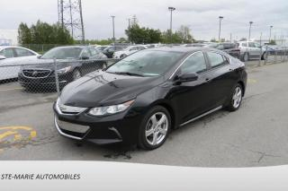 Used 2017 Chevrolet Volt 2 Lt Démareur A for sale in St-Rémi, QC