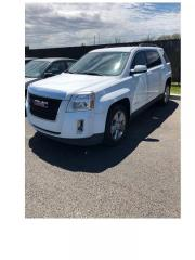 Used 2014 GMC Terrain Traction avant 4 portes SLE-2 for sale in Québec, QC