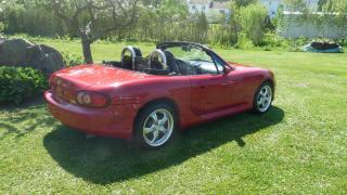 Used 2004 Mazda Miata MX-5 Décapotable youyou for sale in Charny, QC