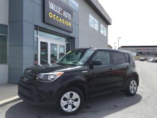 Used 2017 Kia Soul 2017 Kia Soul - 5dr Wgn Auto LX for sale in St-Georges, QC