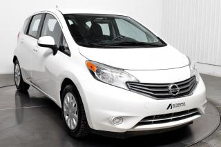 Used 2014 Nissan Versa NOTE SV A/C BLUETOOTH for sale in Saint-hubert, QC