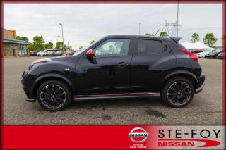 Used 2014 Nissan Juke NISMO RS  LIQUIDATION for sale in Ste-Foy, QC