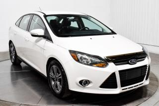Used 2013 Ford Focus Titanium Cuir Mags for sale in Saint-hubert, QC