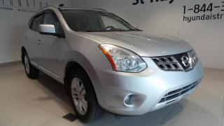 Used 2012 Nissan Rogue Traction avant 4 portes SV for sale in St-Raymond, QC