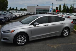 Used 2013 Ford Fusion SE ** Prix d'encan ** for sale in Longueuil, QC