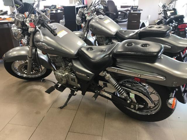 2008 Suzuki MARAUDER GZ250