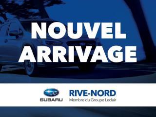 Used 2016 Subaru Impreza Bluetooth+cam.recul for sale in Boisbriand, QC