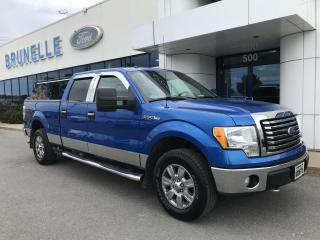 Used 2010 Ford F-150 CREW 5,4L XTR for sale in St-Eustache, QC