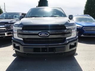 Used 2019 Ford F-150 Lariat cabine SuperCrew 4RM caisse de 5, for sale in St-Eustache, QC