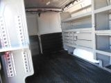 2013 Chevrolet Express 2500 2500HD Cargo 4.8L Loaded Rack Divider Shelves 136K