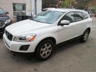 Used 2010 Volvo XC60 3.2L AWD Pw Sunroof| Leather| Accident Free. for sale in Toronto, ON