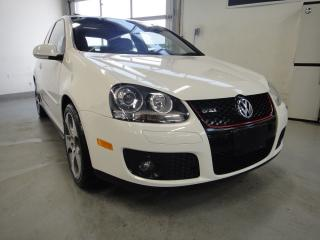 Used 2007 Volkswagen GTI ONE OWNER,LOW KM,NO ACCIDENT for sale in North York, ON
