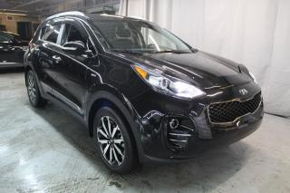 Used 2017 Kia Sportage EX (MAGS,A/C,BLUETOOTH) BAS KILO for sale in St-Constant, QC