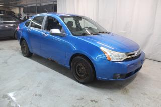 Used 2011 Ford Focus Berline SE (BAS KILO  SEULEMENT 126500KM for sale in St-Constant, QC