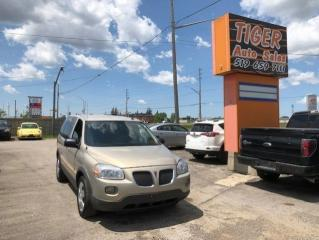 Used 2008 Pontiac Montana **DRIVES GREAT**ONLY 152KM**CLEAN BODY**AS IS for sale in London, ON