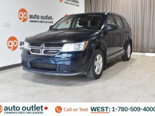 Used 2013 Dodge Journey SE, Fwd, Push-to-start, for sale in Edmonton, AB