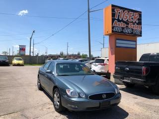 Used 2007 Buick Allure CX**NEW TIRES**ONLY 145 KMS**AS IS SPECIAL for sale in London, ON