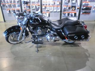 Used 2005 Harley-Davidson FLHRCl ROAD KING for sale in Blenheim, ON