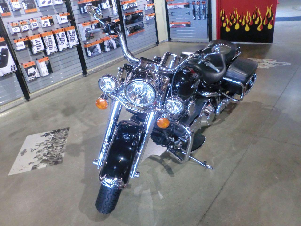 2005 Harley-Davidson FLHRCl