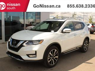 Used 2018 Nissan Rogue CPO!!! SL WITH LOW LOW KMS A 360 CAMERA for sale in Edmonton, AB