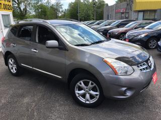 Used 2011 Nissan Rogue SV/ AWD/ REVERSE CAM/ POWER GROUP/ ALLOYS! for sale in Scarborough, ON