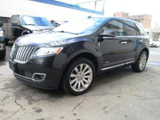 Used 2012 Lincoln MKX Limited Edition AWD 3.7L One owner| No Accident for sale in Toronto, ON