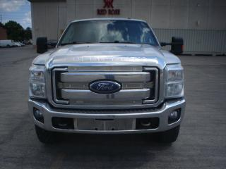 Used 2015 Ford F-250 XLT,SUPER DUTY,4X4 for sale in Mississauga, ON
