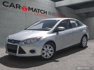 Used 2013 Ford Focus SE / *AUTO* / AC / POWER GROUP for sale in Cambridge, ON